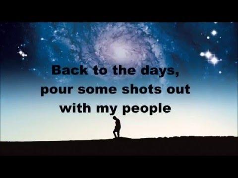 The Wonder Years - Jon Bellion (Lyrics)