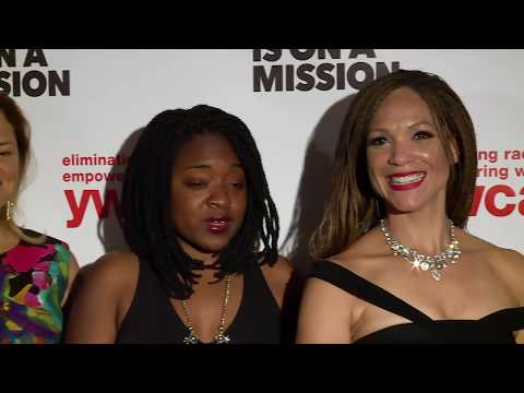 #WHUTtv In The Community - 2017 YWCA Women of Distinction Awards Gala
