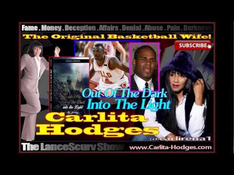 Carlita Hodges: The Original Basketball Wife! - The LanceScurv Show