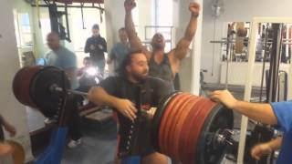 POWERLIFTING AND STRONGMAN MOTIVATION 2015