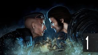 Bulletstorm: Full Clip Edition - Walkthrough Part 1 Gameplay