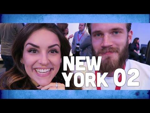 Trailer do filme Baladas em NY