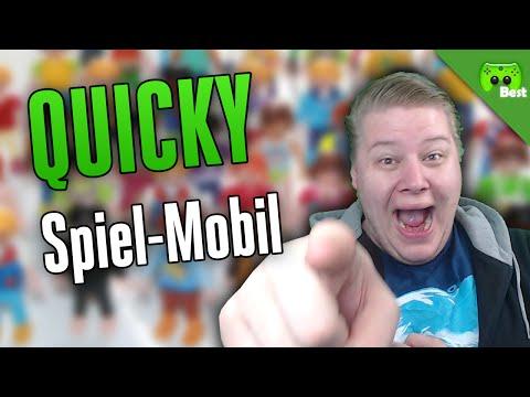 SPIEL-MOBIL 🎮 Quicky #184 | Best of PietSmiet