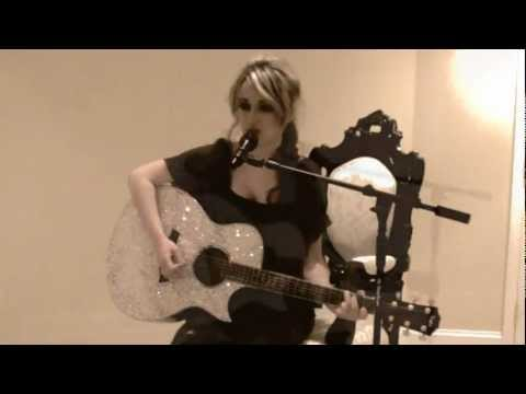 Ronan Taylor Swift (Stand Up to Cancer) Cover by Briana Layfield Music