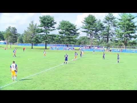 MSOC: RCGC vs Bucks County, 8.31.17, Half 2
