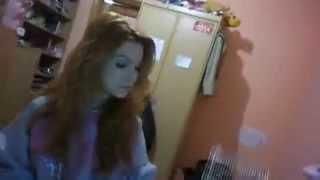 Красивая девушка очень красиво поет(здесь вы найдете много интересных видео http://www.youtube.com/channel/UC1RqjrtVlQkT5sRLUpqZkfw., 2014-08-29T22:05:26.000Z)