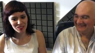 The Real Mother of Marilyn Monroe | Interviews with Armando N. Rosa | Laura Macedo & Marcelo Silva