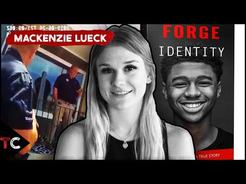 The Case of MacKenzie Lueck