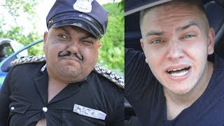 Balkanski POLICAJAC