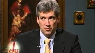 Steve G. Milam: A Southern Baptist Who Became Catholic - The Journey Home (2-28-2005)