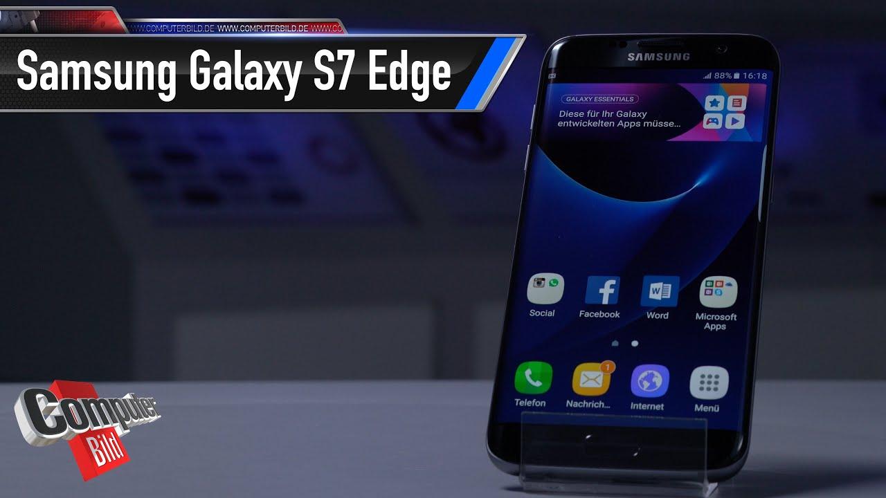 Samsung Galaxy S7 Edge Blue Coral Ab 58717 Preisvergleich Bei 32 Gb Smartphone