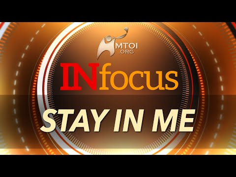 INFOCUS | Stay in Me