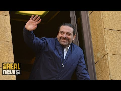 Hariri's Unresignation is Saudi's Latest Failure