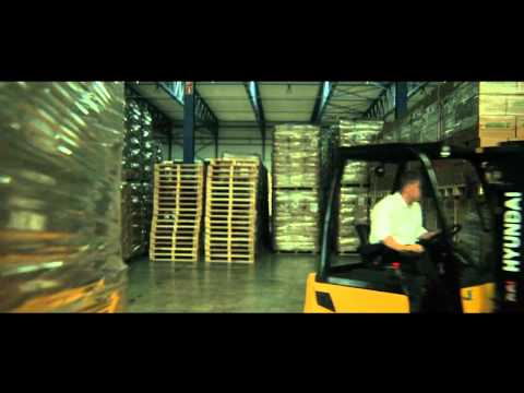 Image video - Hyundai Heavy Industries Europe