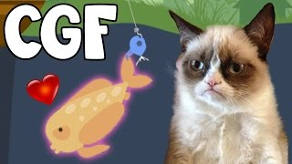 Cat Goes Fishing 2.0 #1. ПОЧАТОК НОВОЇ ПРИГОДИ!
