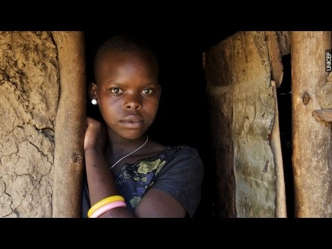 The Number Of Child Brides In Africa Could Reach 310 Million By 2050 - Newsy