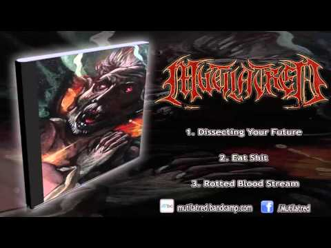 Mutilatred - FULL DEMO 2014 HD