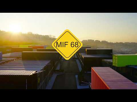MIF68 - MARSEILLE INTERNATIONAL FASHION CENTER