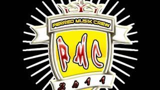 Vamo a Tocarnos Nena-Dj Peloncito Mix Ft Dj word_P_M_C_2011