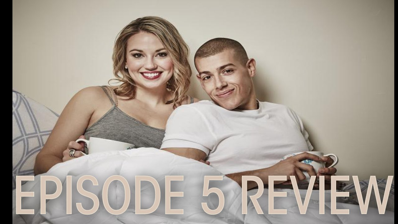 Married At First Sight The Year Season 1 Episode 6 Turkey Days Review You