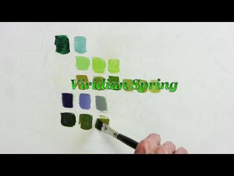 Quick Tip 114 - Viridian Spring
