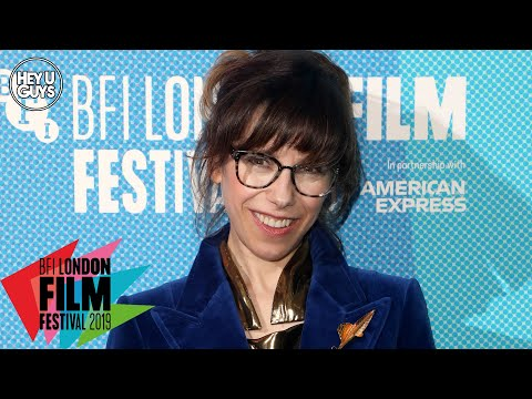 Sally Hawkins On Reuniting With Craig Roberts For Eternal Beauty - LFF Premiere Interview