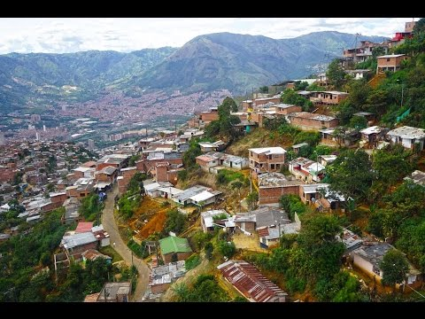 Amazing Colombia 2016