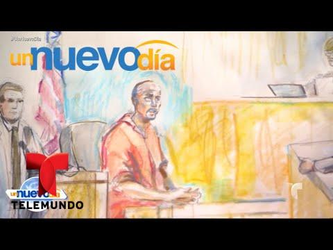¡Esteban Loaiza cada vez más cerca de la prisión! | Un Nuevo Día | Telemundo