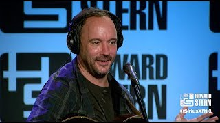 Dave Matthews Forgot the Lyrics on Stage With the Rolling Stones