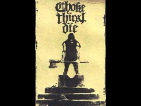 Choke Thirst Die - Sheep to the Slaughter