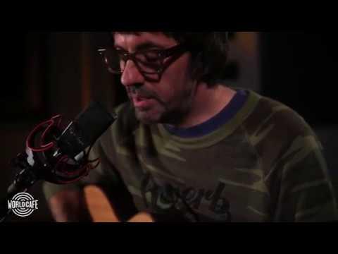 "Graham Coxon - ""Saturday Night"" (Recorded Live for World Cafe)"
