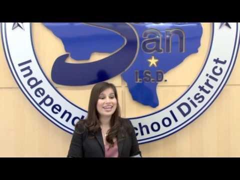 Ashley Gallardo 2013  2014 Zamora Middle School Teacher of the Year