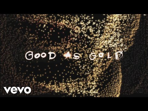 Moon Taxi - Good As Gold (Lyric Video)