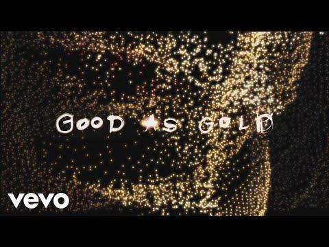 Moon Taxi - Good As Gold (Lyric Video)