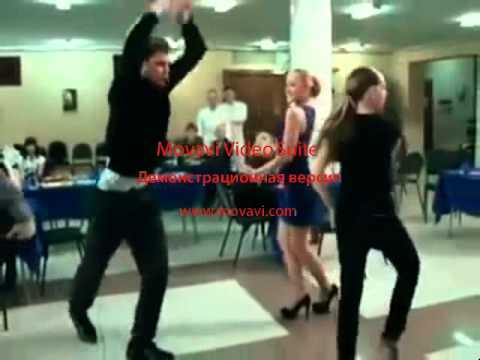 колян танцует лучше всех -