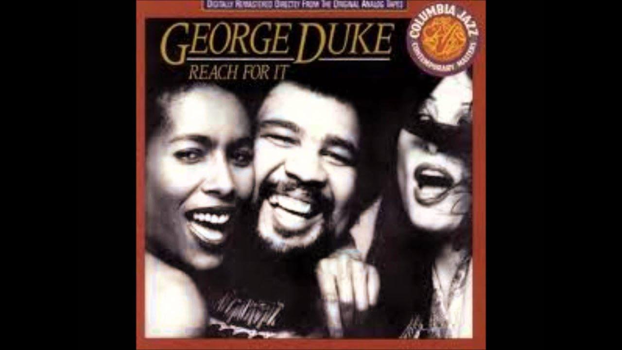 George Duke Reach Out
