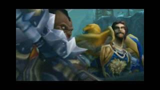 who is bolvar fordragon lore of bolvar world of warcraft hunter