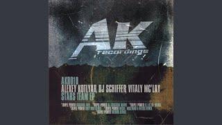 Alexey Kotlyar Dj Schiffer Vitaly McLay - Triple Power - Luky R.D.U. Rmx