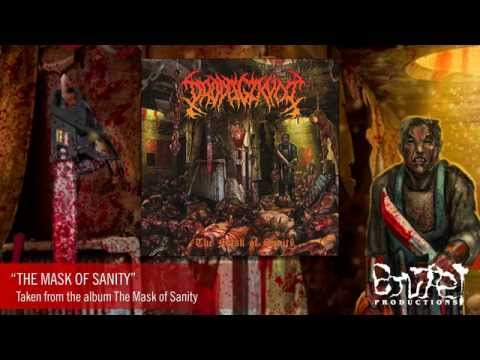 PROPAGANDA 'The Mask of Sanity' (Official Track)