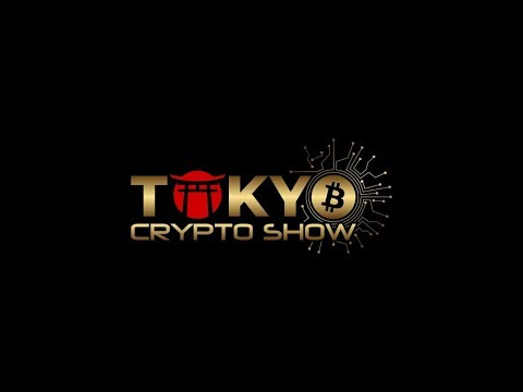 The Tokyo Crypto Show Episode 31: Bitcoin CRASHES to $8,000 in 1 Hour From Market Manipulation!!