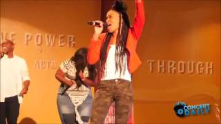 Michelle Williams - Say Yes (Live at Merge Summit Baltimore 2015)
