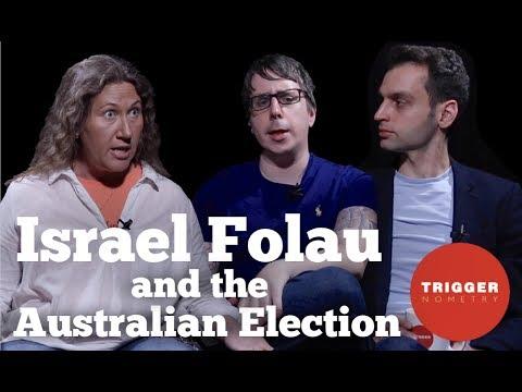 Israel Folau And The Australian Election