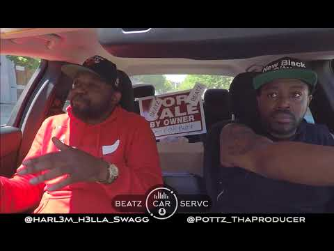 BEATZ CAR SERVICE - Hella Swagg