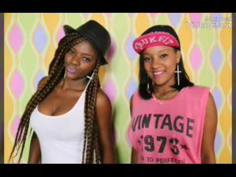 Winny & zanda(feat CEF & dji tafinha)Rap dopisong