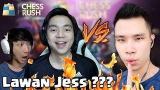 Persiapan Ngelawan Jess No Limit - Chess Rush Indonesia