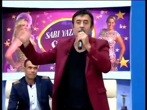 Karadeniz Müziği - Mustafa Göncü - Takma Gitsin