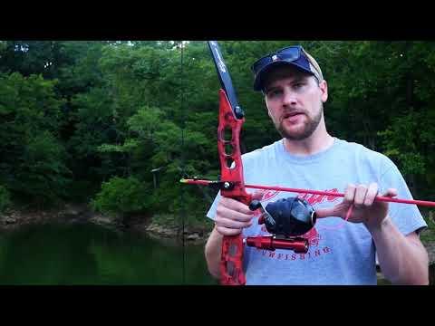 Fish Stick Pro RTF | Cajun Bowfishing
