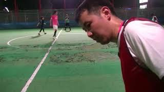 第10試合「チーム阿部寛 vs みどれんじゃい」 3 - 3 【得点】 [チーム阿...