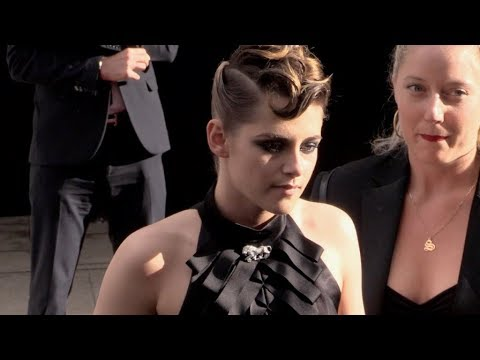 EXCLUSIVE : Kristen Stewart, Cate Blanchett and more on their way to the red carpet in Cannes