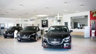 6 Monate Gratis Kasko zu jedem Mazda